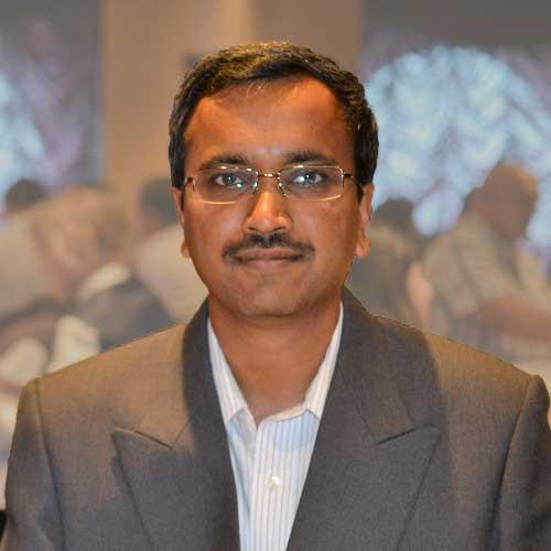 Krishna Komaravolu