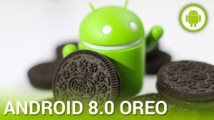 Android 8.0 Oreo is faster version