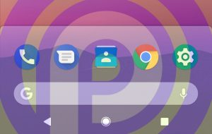 Android P is the Latest version of Android