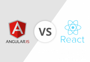 React Vs AngularJS