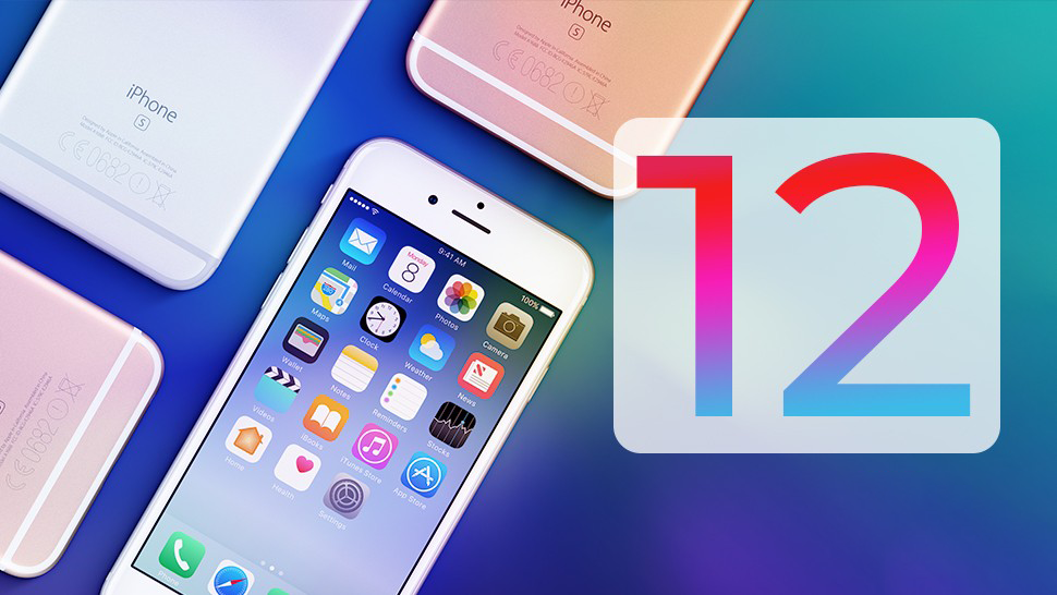 iOS 12 is available