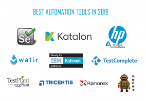 10 Best Automation Testing Tools