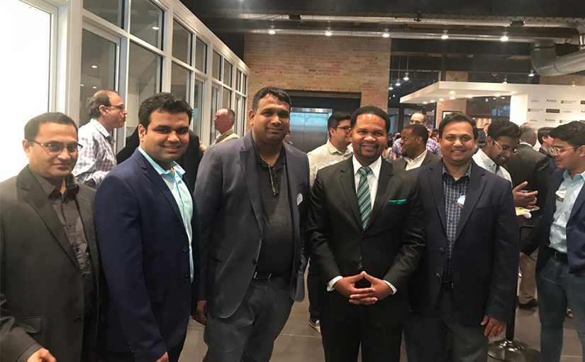 Thoughtwave Software and Solutions host a Techwave event